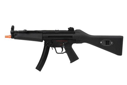 VFC HandK MP5 A4 SMG Airsoft Rifle w/ Avalon Gearbox, Black