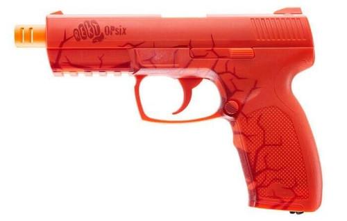 REKT OPSIX Series Co2 Dart Blaster, Red