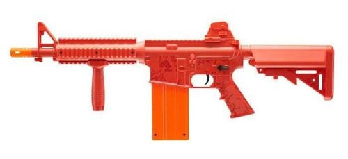 REKT OPFOUR Series Co2 Dart Rifle, Red