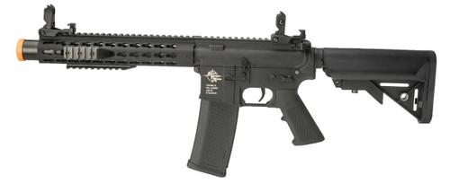 Specna Arms CORE Series SA-C07 AEG Airsoft Rifle, Black