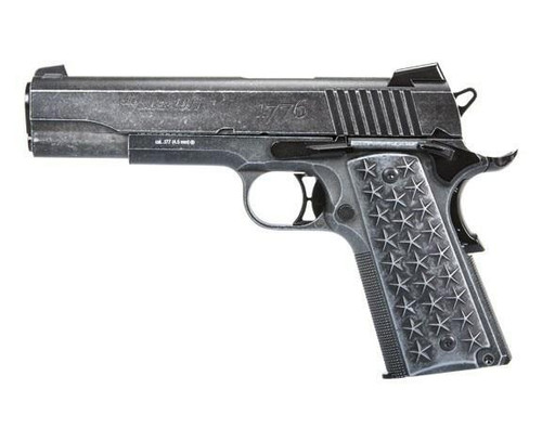 SIG AIR 1911 We The People .177 Co2 Blowback Air Pistol
