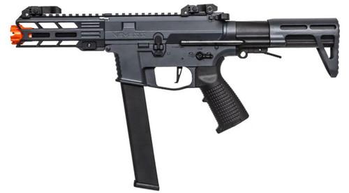 Classic Army Nemesis X9 PDW SMG AEG, Gray/Black