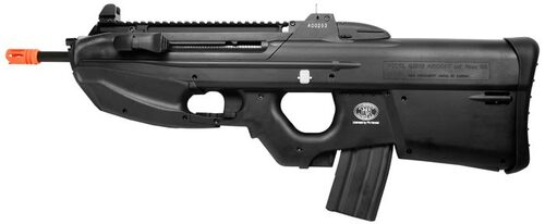 G&G FN Herstal F2000 Black Airsoft Rifle