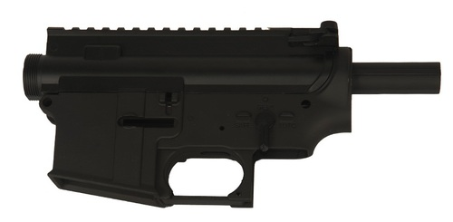 Full Metal Body For M4/M16 by JG