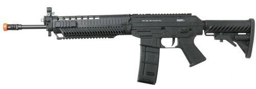 Sig Sauer 556 Full Metal AEG Airsoft Rifle