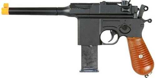 UK Arms G12 Metal Spring Airsoft Pistol