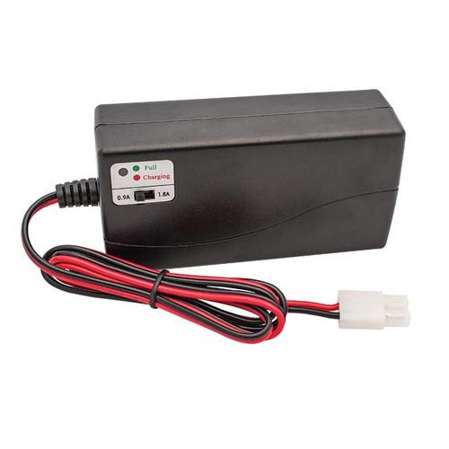 Universal Smart Charger for 7.2V-12V for NiCad and NiMH batteries
