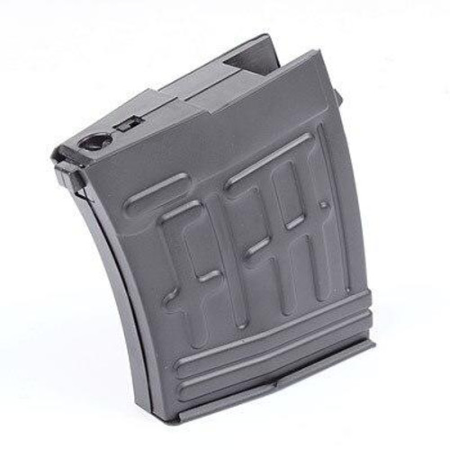 Magazine for King Arms SVD Sniper Rifle