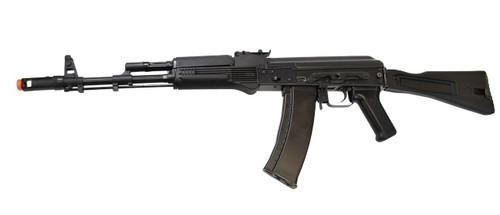 EandL AK74MN Full Metal Steel A106 Airsoft Rifle