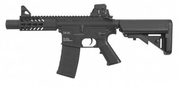 KWA KM4 KR5 AEG Keymod Airsoft Rifle