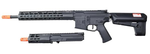 Krytac Trident MK II SPR and PDW Kit Full Metal AEG Airsoft Rifle