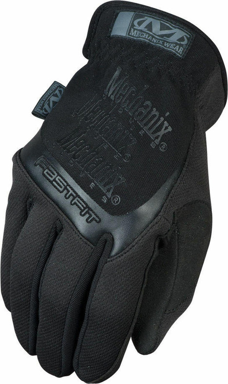 Mechanix FastFit Tactical Gloves, Covert