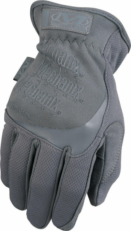 Mechanix FastFit Tactical Gloves, Wolf Grey