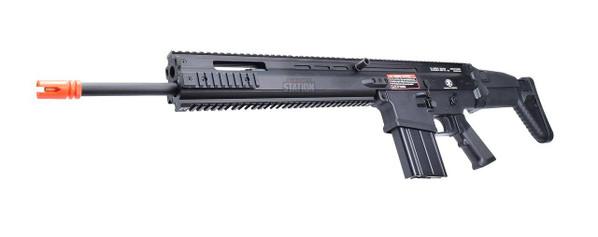 VFC FN SCAR-H MK17 SSR AEG Airsoft Rifle DMR, Black