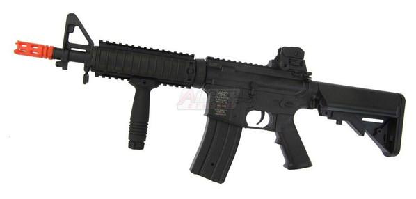 LMT Defender RIS Bundle M4 AEG Airsoft Rifle - REFURBISHED