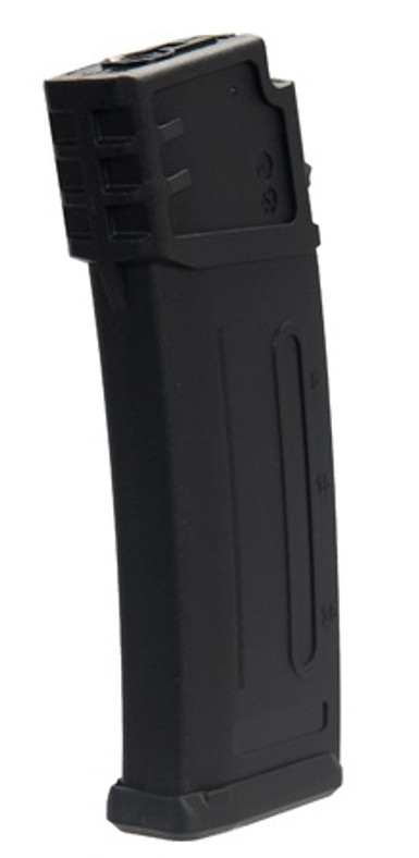 MK36 420 round Flash Magazine - Black