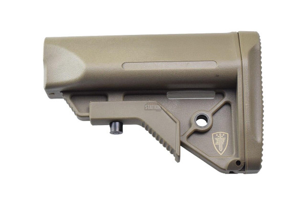 Elite Force M4 Crane Stock, Tan/FDE
