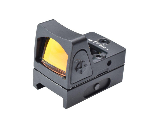 Helix PRISM RDS Micro Red Dot Sight