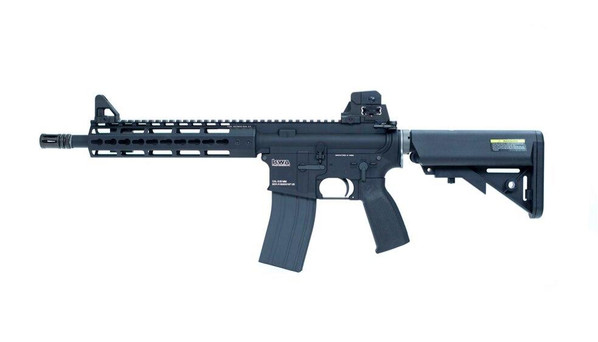 KWA LM4 PTR KR9 Gas Blowback M4 Airsoft Professional Training Rifle
