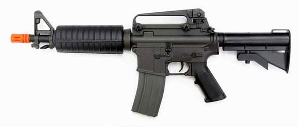Classic Army Sportline M15A4 Carbine Shorty Kit
