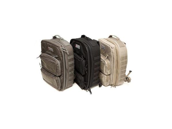 LBX Tactical Transporter 2-Day Backpack, Gray