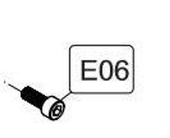 Elite Force/KWC 1911 CO2 Blowback Airsoft Pistol Blowback Housing Screw