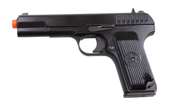 KWA TT-33 NS2 Gas Blowback Airsoft Pistol - REFURBISHED