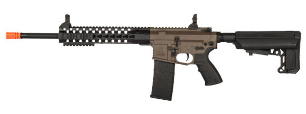 Advanced Recon Carbine 16 Tan by Lancer Tactical