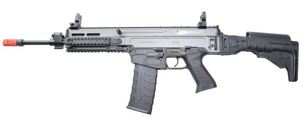 ASG CZ 805 BREN A1 AEG Airsoft Rifle, Grey