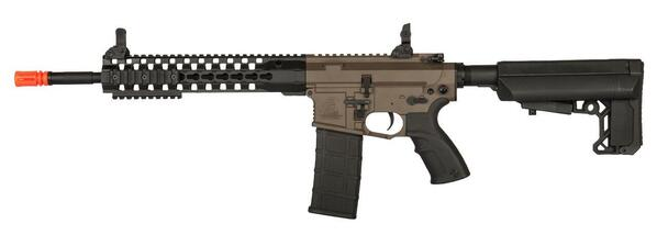 Advance Recon Carbine 14.5 Tan by Lancer Tactical