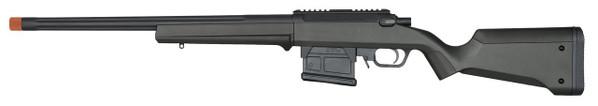 Ares Amoeba AS-01 Striker Sniper Rifle - Black