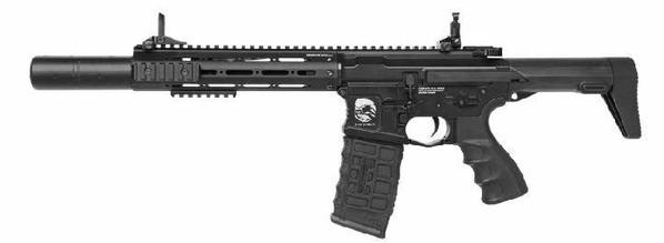 GandG PDW15 CQB M4 AEG Full Metal Airsoft Rifle