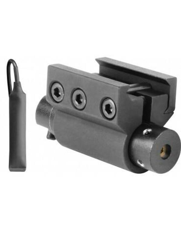 AIM Sports 5mW Red Micro Pistol/Rifle Laser Sight