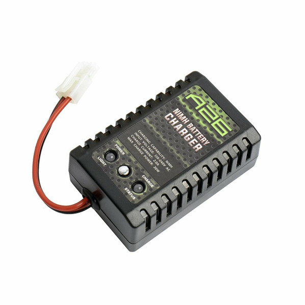 Firepower A26 NiMH Battery Smart Charger