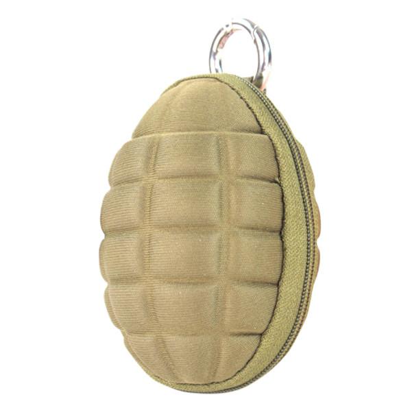 Condor Grenade Style Pouch - Tan