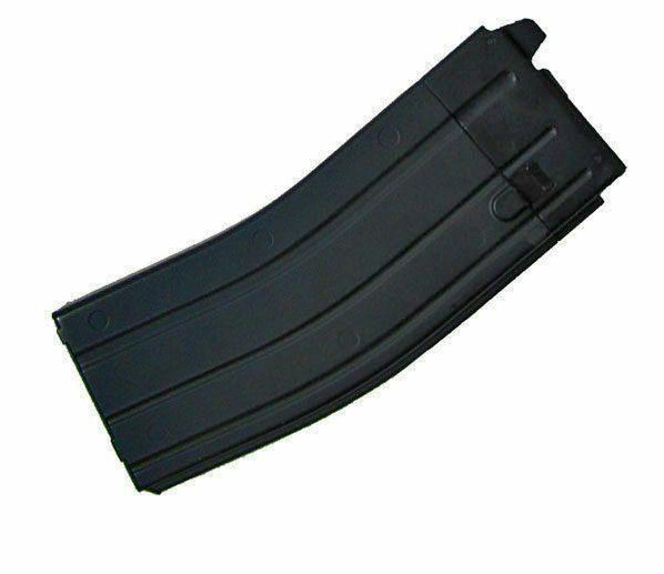 KJW M4 CQB Gas Rifle 32 Round Magazine