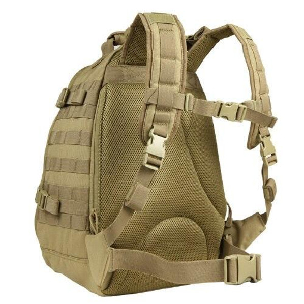 Condor Mission Pack Backpack, Coyote