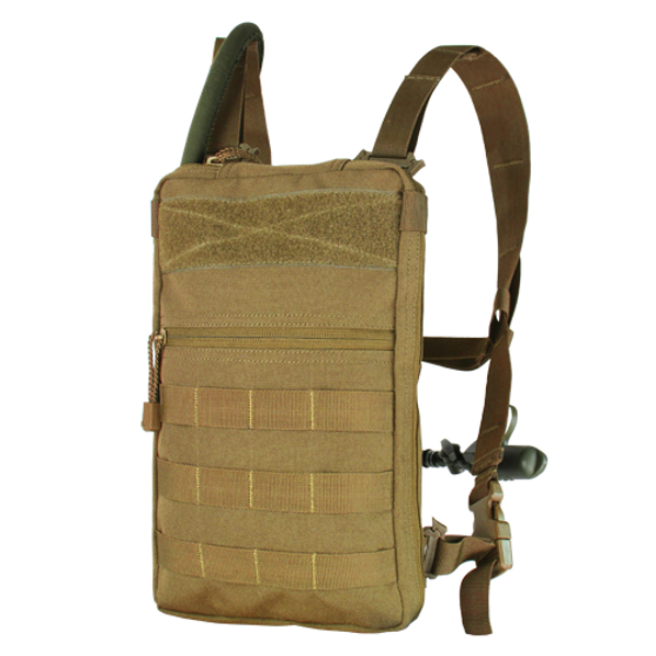 Condor Tidepool Hydration Carrier, Coyote