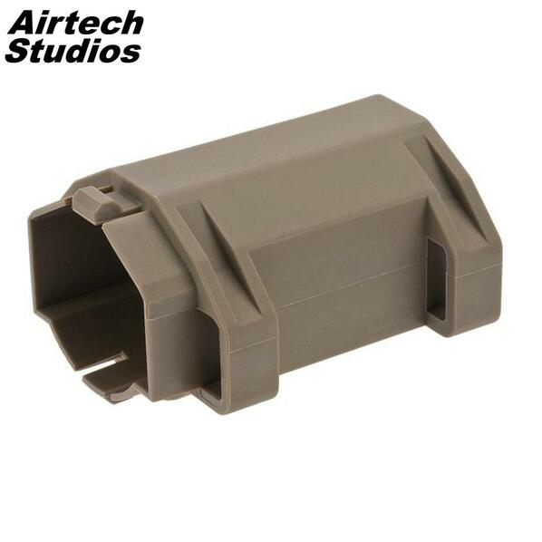 Amoeba AM-013 / 014 / 015 BEU Battery Extension Unit, Dark Earth