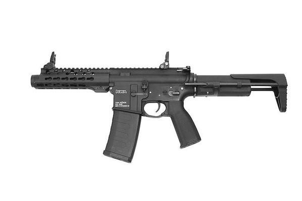 KWA AEG 2.5 Ronin 6 PDW Airsoft Gun
