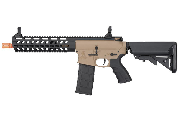 Lancer Tactical Rapid Deployment Carbine, 10.5, Two-Tone