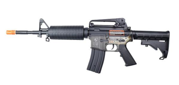 Colt M4 Commando AEG Airsoft Rifle