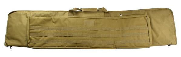 Firepower Rifle Bag 53, Tan