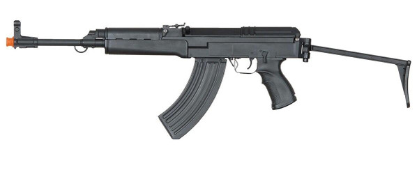 Ares SA VZ-58 AEG Airsoft Long Machine Gun, Black
