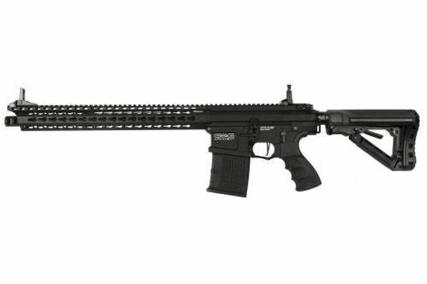 GandG TR16 MBR 308WH AEG Airsoft Rifle, Black