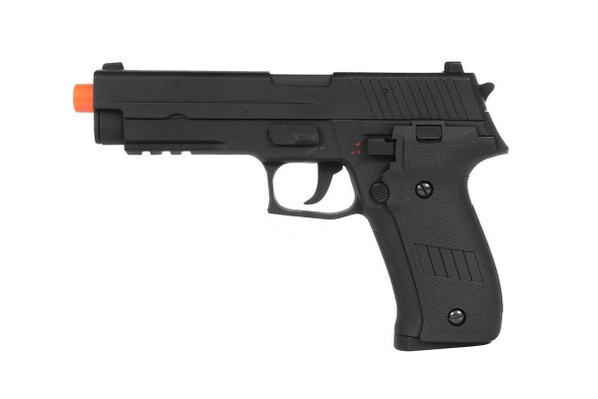 Lancer Tactical MK25 Electric Airsoft AEP Pistol