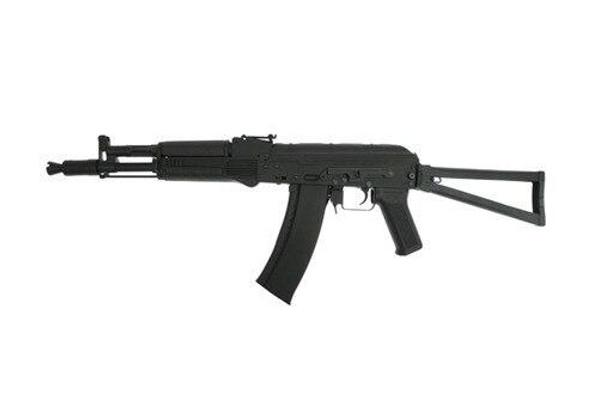 Lancer Tactical AK74 AEG w/ Triangle Folding Stock