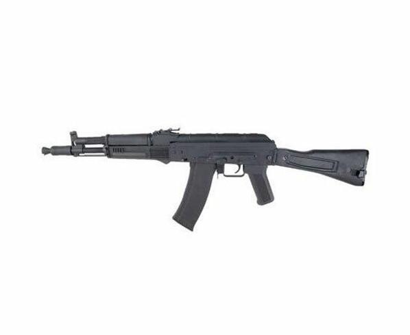 Lancer Tactical AK105 Metal Airsoft AEG Rifle