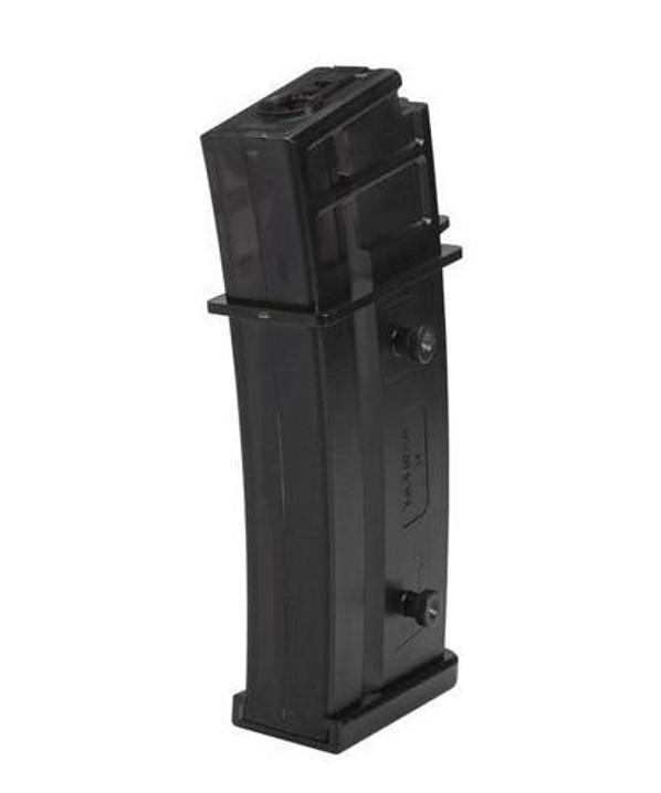 HandK G36C 400 Round High Capacity Magazine