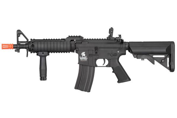 Lancer Tactical MK18 Nylon Polymer MOD0 Gen 2 Airsoft Rifle, Black
